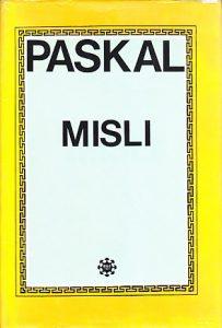 MISLI - BLEZ PASKAL