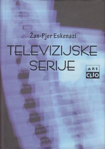 TELEVIZIJSKE SERIJE - ŽAN-PJER ESKENAZI