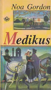 MEDIKUS - NOA GORDON