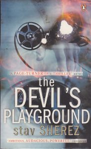 THE DEVIL'S PLAYGROUND - STAV SHEREZ