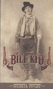 BILI KID - PAT GARET