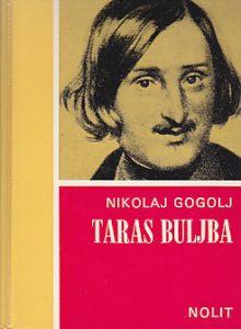 TARAS BULJBA - NIKOLAJ GOGOLJ