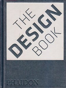 THE DESIGN BOOK - KNJIGA DIZAJNA na engleskom jeziku