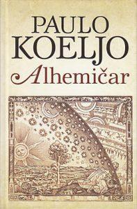 ALHEMIČAR roman - PAULO KOELJO