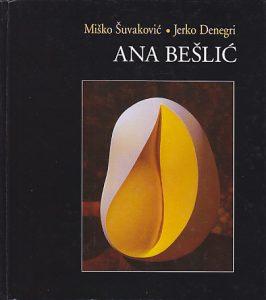 ANA BEŠLIĆ (1912-2008) - MIŠKO ŠUVAKOVIĆ