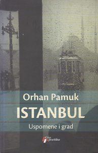 ISTANBUL (Uspomene i grad) - ORHAN PAMUK