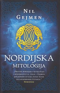 NORDIJSKA MITOLOGIJA - NIL GEJMEN