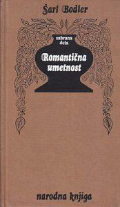 ROMANTIČNA UMETNOST - ŠARL BODLER