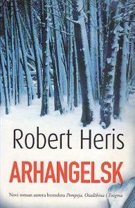 ARHANGELSK - ROBERT HERIS