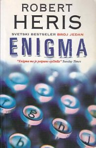 ENIGMA - ROBERT HERIS