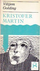KRISTOFER MARTIN - VILIJAM GOLDING