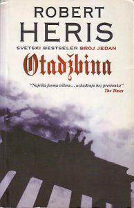 OTADŽBINA - ROBERT HERIS