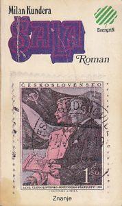 ŠALA roman - MILAN KUNDERA