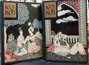 1001 NOĆ (Preveo Stanislav Vinaver) u 2 knjige