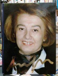 ANĐELKA SLIJEPČEVIĆ život i delo 1931-2010 - DUŠANKA SLIJEPČEVIĆ - LJESOV