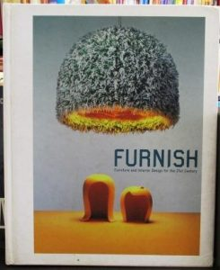 FURNISH (Furniture and Interior Design for the 21st Century) - SOPHIE LOVELL, ROBERT KLANTEN