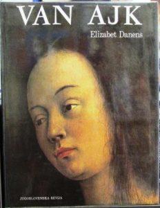 HUBERT I JAN VAN AJK - ELIZABET DANENS