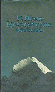 IGRA STAKLENIM PERLAMA - HERMAN HESE