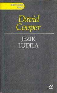 JEZIK LUDILA - DEJVID KUPER