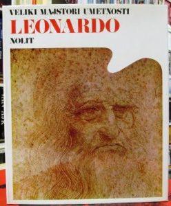 LEONARDO - MARIJA LUJZA RICATI