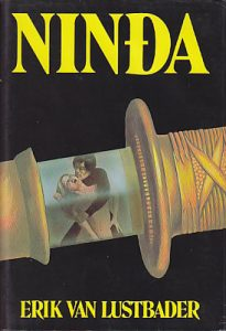 NINĐA - ERIK VAN LUSTBADER