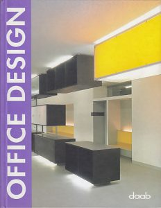 OFFICE DESIGN (Design Books) - DAAB