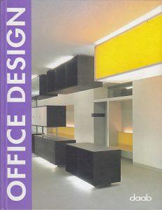 OFFICE DESIGN (Design Books) - DAAB