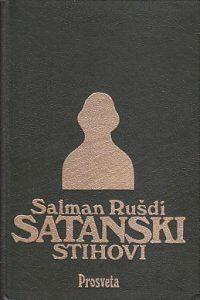 SATANSKI STIHOVI - SALMAN RUŠDI