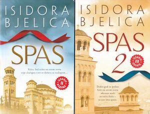 SPAS (1 i 2 deo) - ISIDORA BJELICA