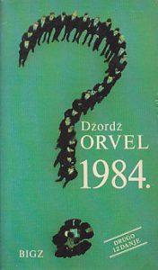 1984. - DŽORDŽ ORVEL