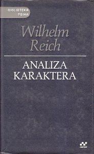 ANALIZA KARAKTERA - VILHELM RAJH