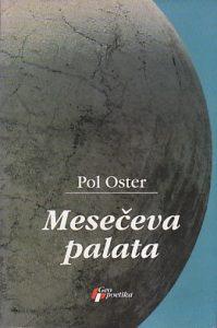 MESEČEVA PALATA - POL OSTER
