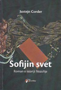 SOFIJIN SVET (Roman o istoriji filozofije) - JUSTEJN GORDER