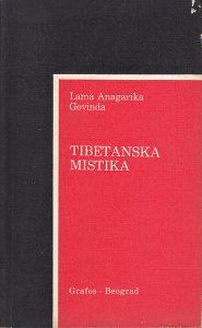 TIBETANSKA MISTIKA - LAMA ANAGARIKA GOVINDA