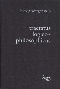 TRACTATUS LOGICO-PHILOSOPHICUS (S uvodom BERTRANDA RASELA) - LUDVIG VITGENŠTAJN