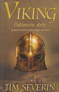 VIKING (Odinovo dete) - TIM SEVERIN