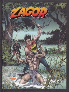 Biblioteka ZAGOR - knjiga 11