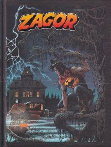 Biblioteka ZAGOR - knjiga 12
