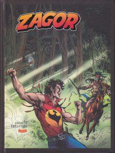 Biblioteka ZAGOR - knjiga 13