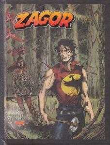 Biblioteka ZAGOR - knjiga 14
