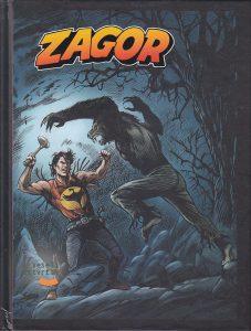 Biblioteka ZAGOR - knjiga 16
