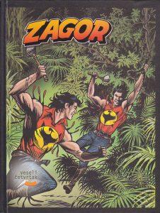 Biblioteka ZAGOR - knjiga 2