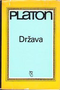 DRŽAVA - PLATON