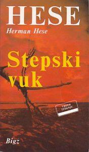 STEPSKI VUK - HERMAN HESE (četvrto izdanje)