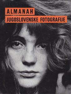 ALMANAH JUGOSLOVENSKE FOTOGRAFIJE