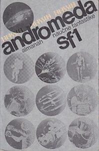 ANDROMEDA SF 1 - almanah naučne fantastike
