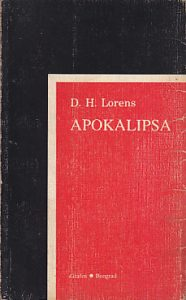 APOKALIPSA - D. H. LORENS