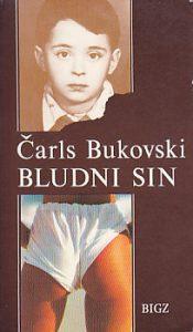 BLUDNI SIN - ČARLS BUKOVSKI