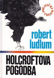 HOLCROFTOVA POGODBA - ROBERT LADLAM