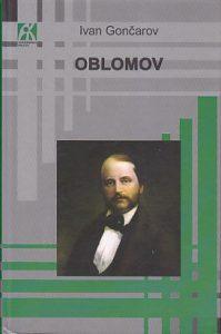 OBLOMOV - IVAN GONČAROV